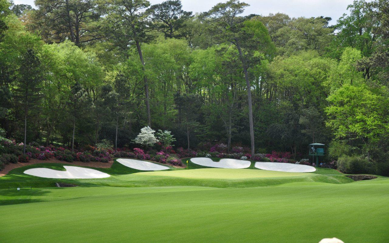 Necesario vincular arquitectura del golf con sensibilidad ecológica