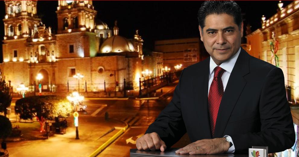 Jorge Herrera Caldera, ex gobernador de Durango, quien supuestamente endeudó a la entidad por más de 14,900 millones de pesos (Imagen: jorgegobernador.mx)