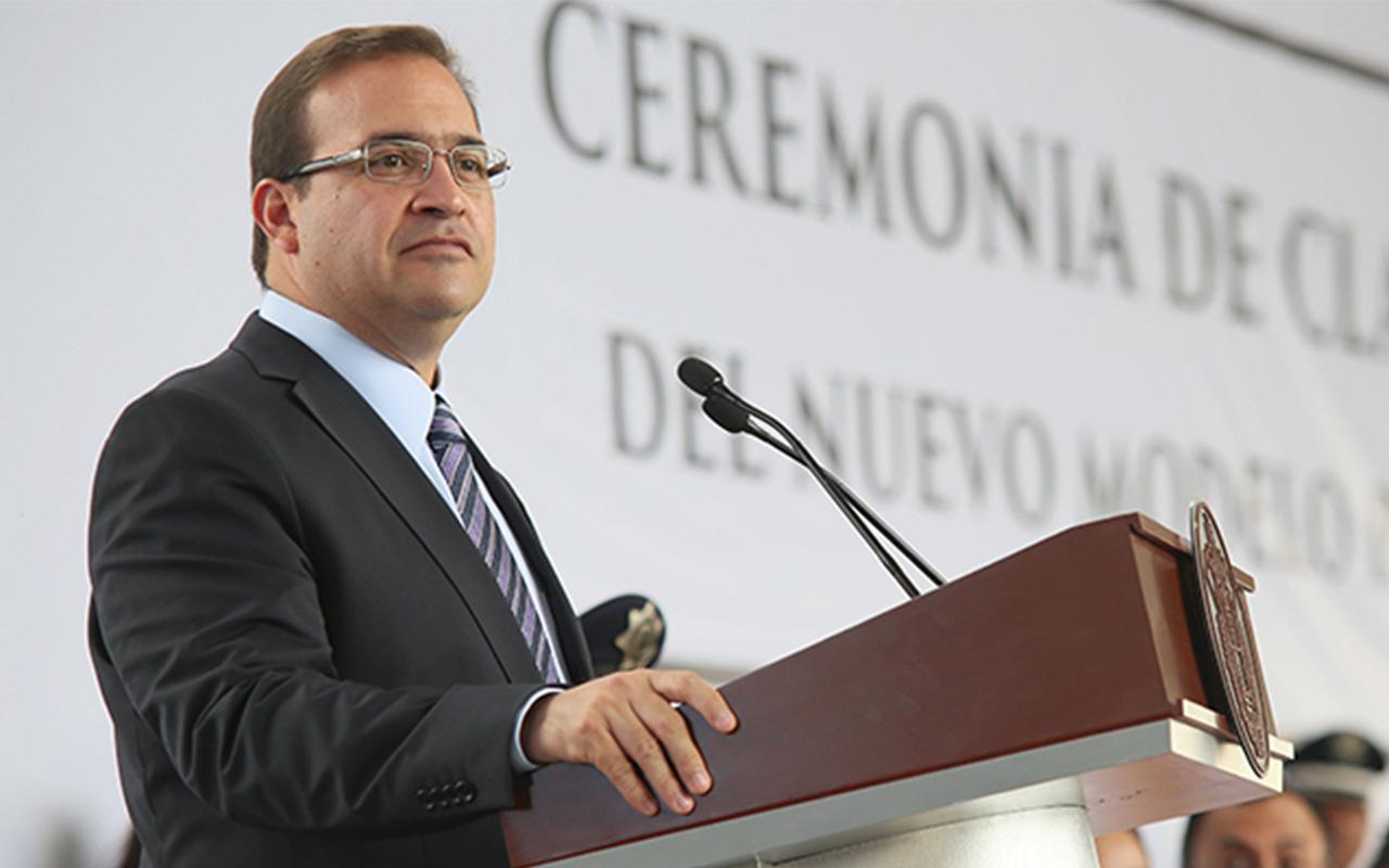 PGR recupera 171 mdp desviados a empresas durante gobierno de Duarte