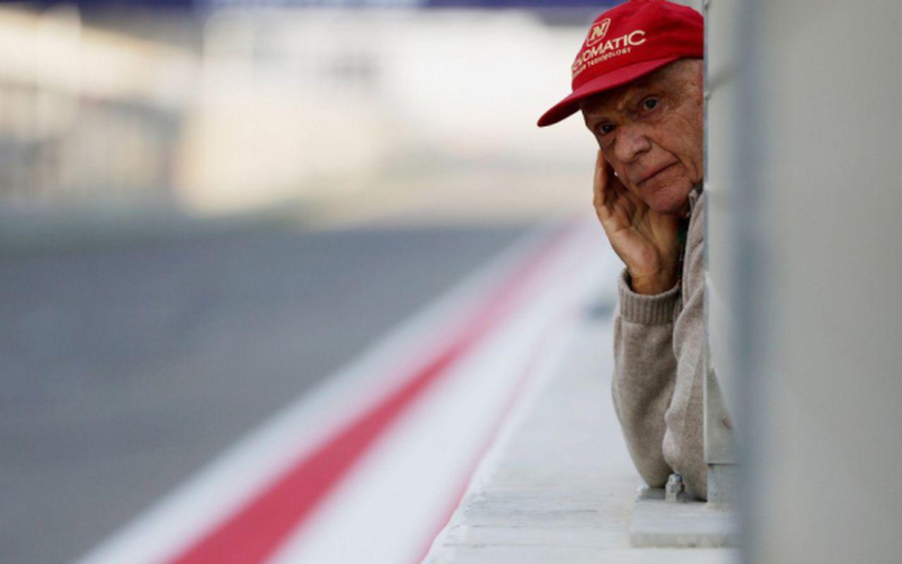 Niki Lauda: el piloto de la F1 que se convirtió en leyenda
