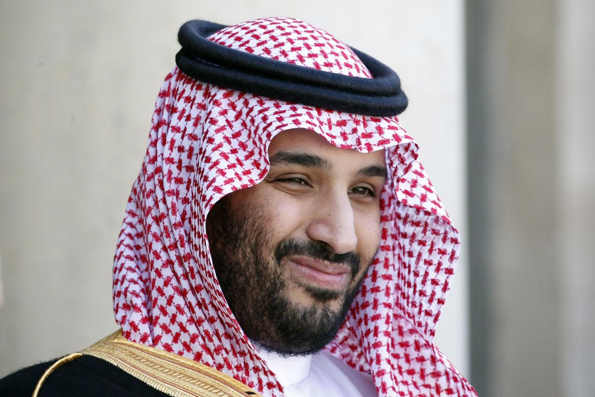 Un príncipe y el CEO de Netflix, entre los más poderosos de 2018