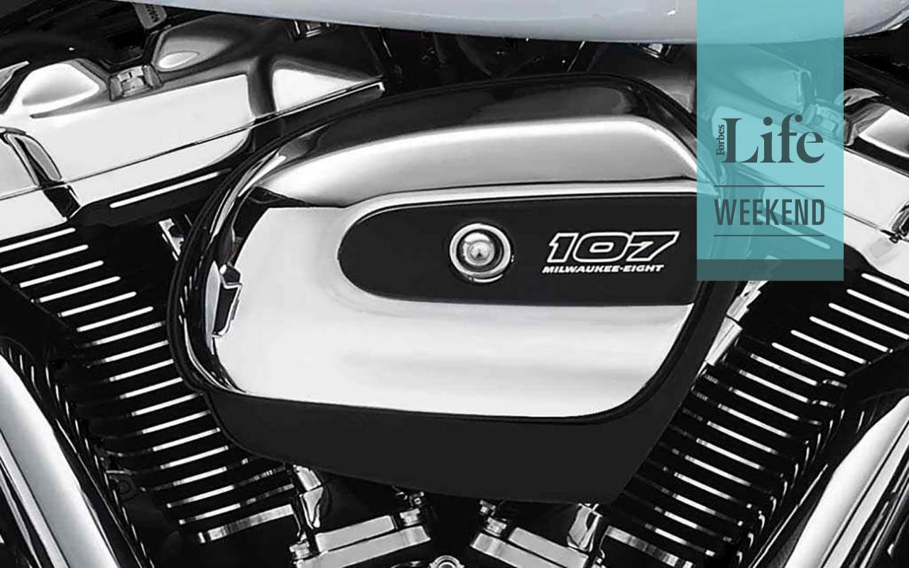 El nuevo motor que hace rugir a Harley-Davidson