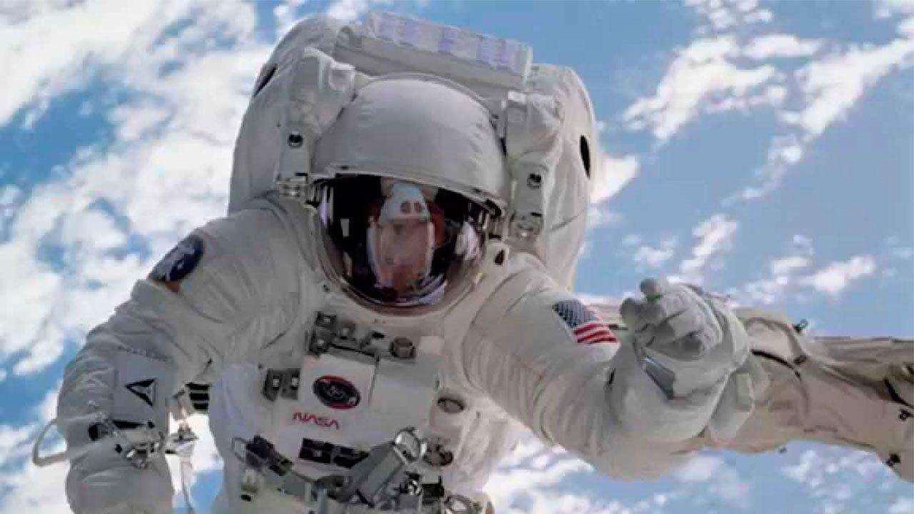 Este científico mexicano quiere alimentar a los astronautas de la NASA