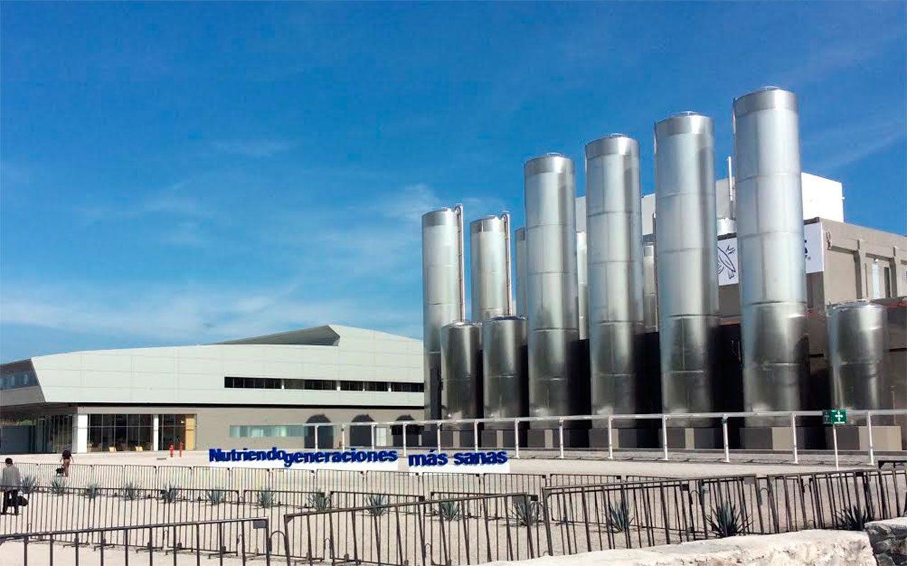Nestlé invierte 807 mdd en dos años para expansión en México