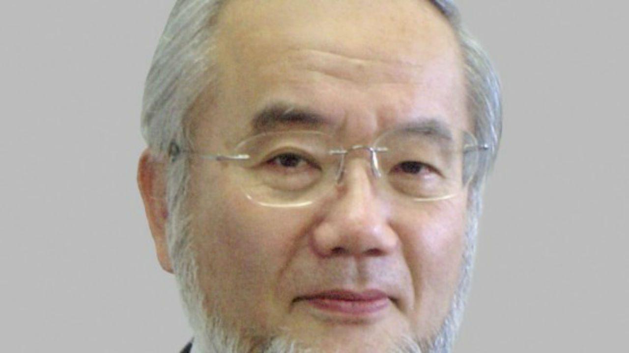 Yoshinori Oshumi gana premio Nobel de Medicina 2016