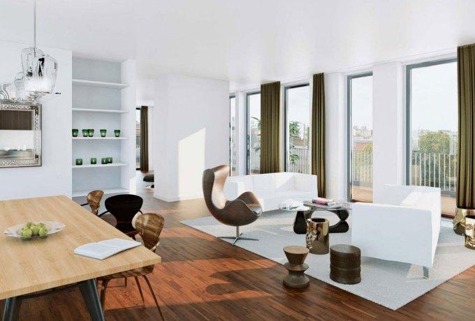 Los 10 mejores dise adores de interiores del mundo alto for Disenadores de interiores famosos