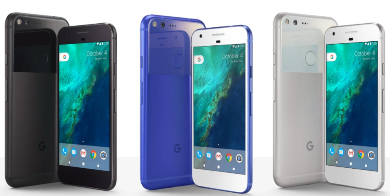 El miércoles ya podrás comprar el smartphone de Google en México
