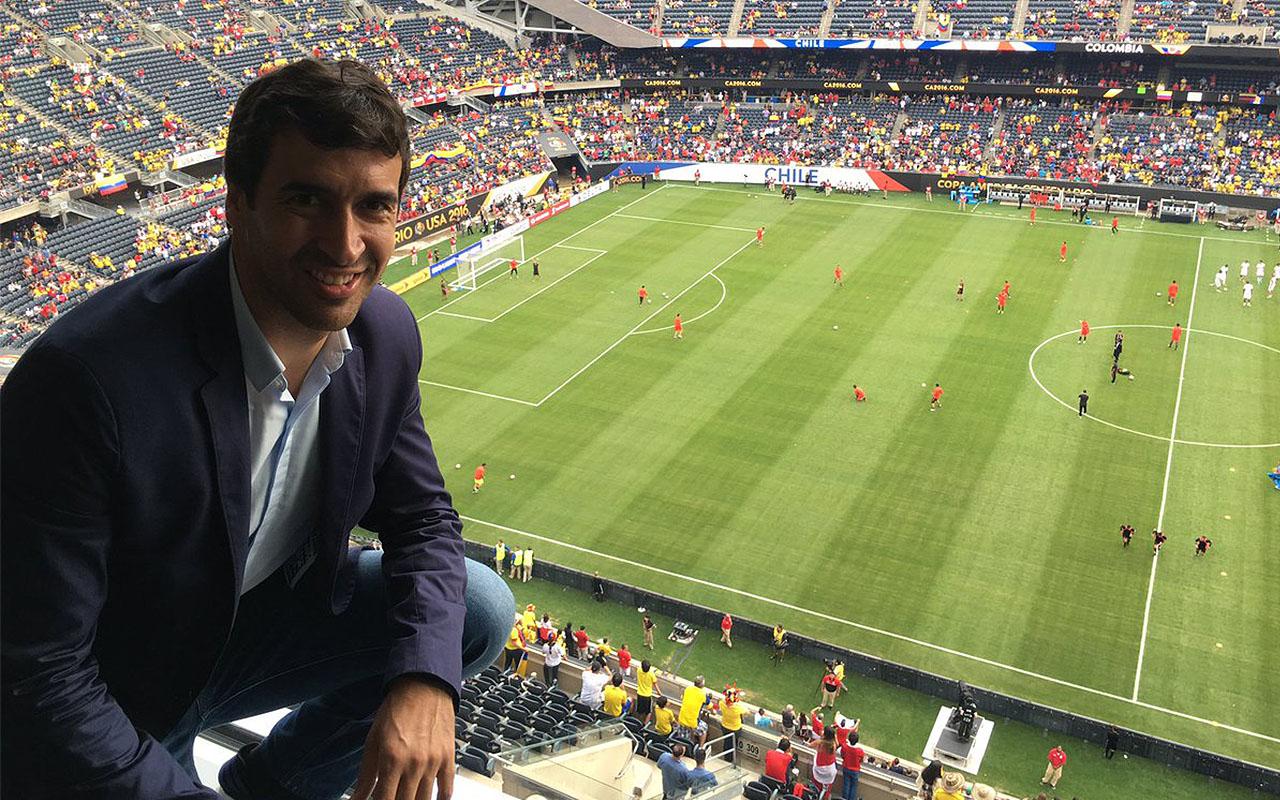 Embargan 9 mde a ex jugador del Real Madrid por inversión fallida