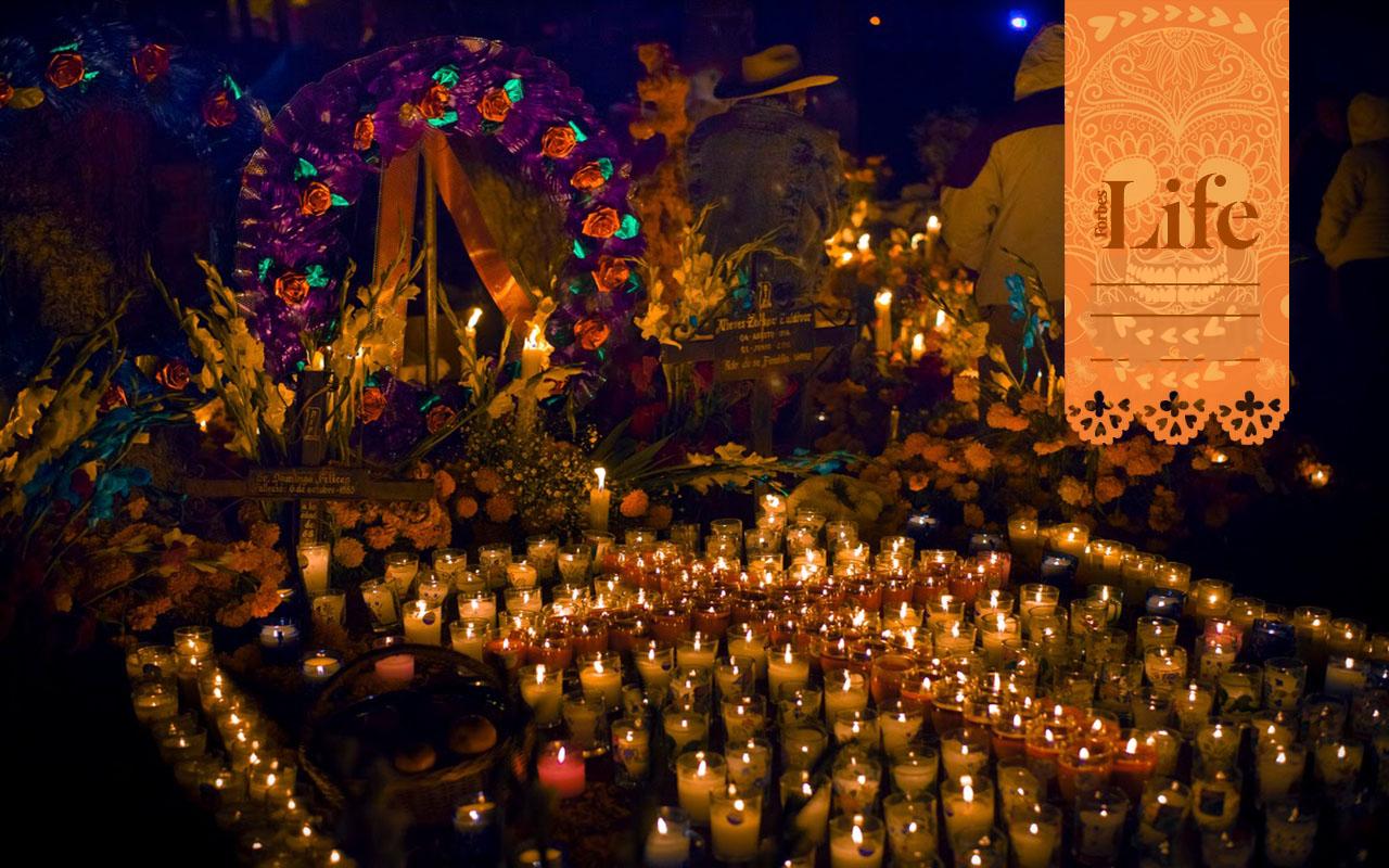 Ruta por México para celebrar el Día de Muertos