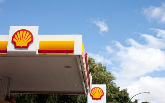 Gasolinera Shell en Estados Unidos (Foto: Shell)