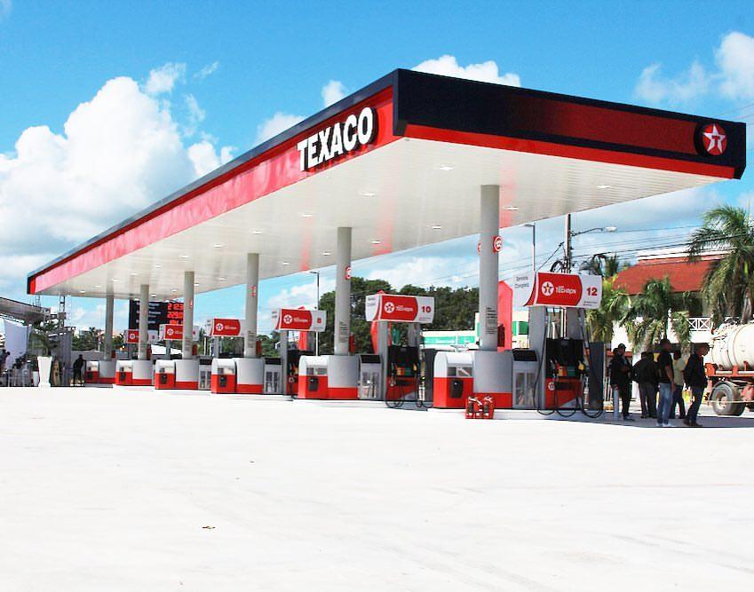 Fullgas mantiene plan de gasolineras con Chevron