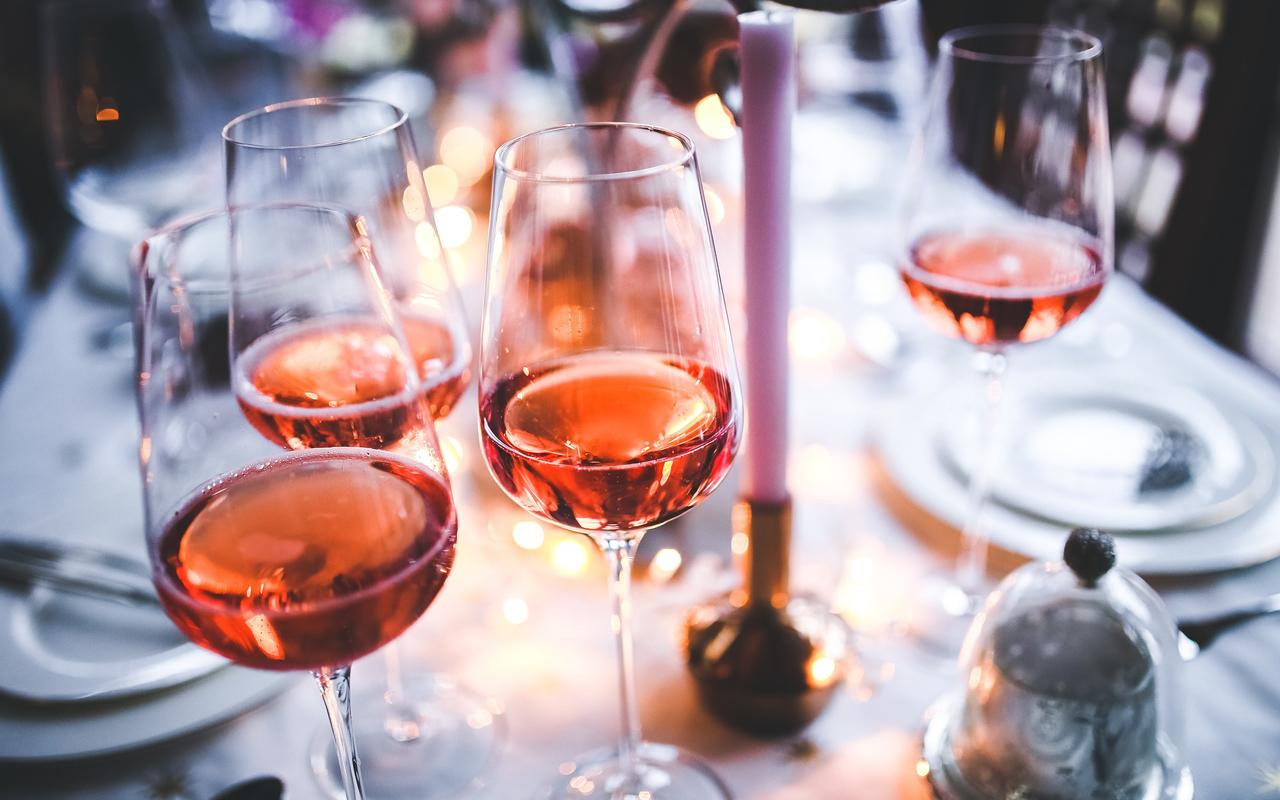 Los vinos rosados que debes probar este mes