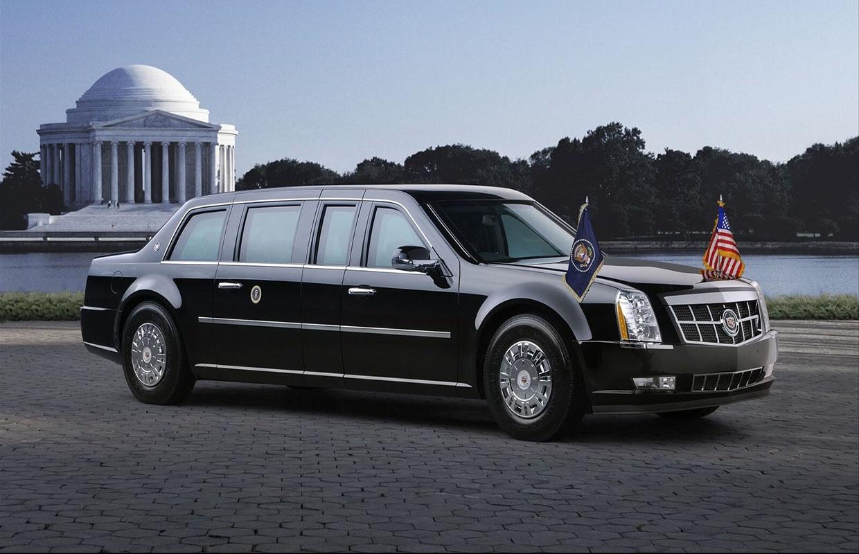 Los autos de los líderes mundiales más icónicos de la historia