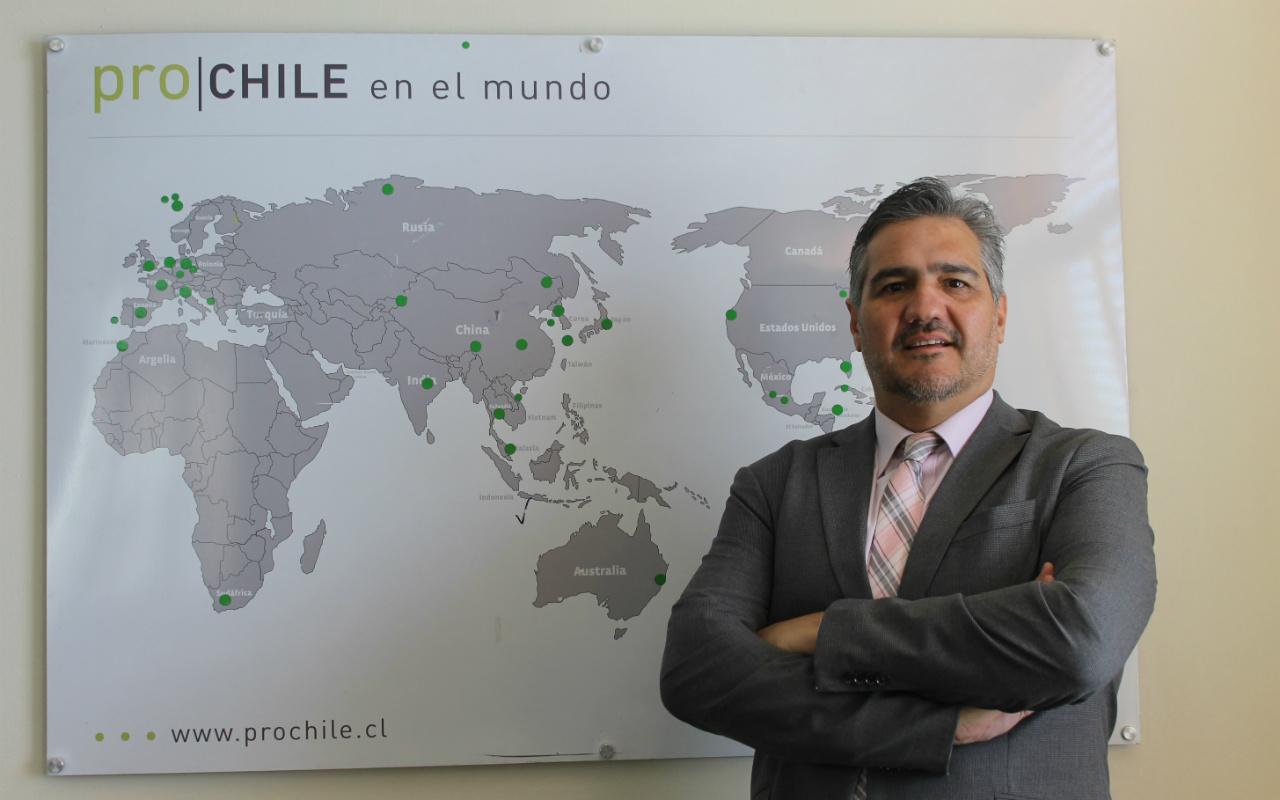Los 26 años de Chile en FIL Guadalajara