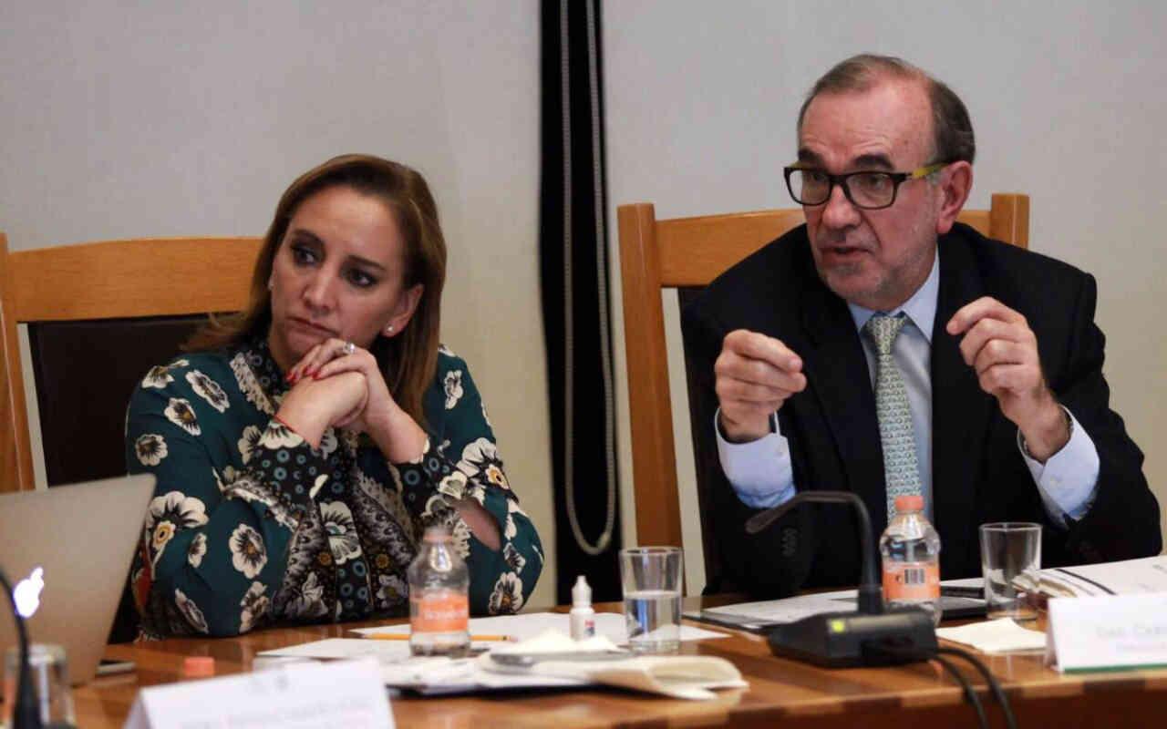Embajador de México en EU se reunirá con posibles funcionarios de Trump