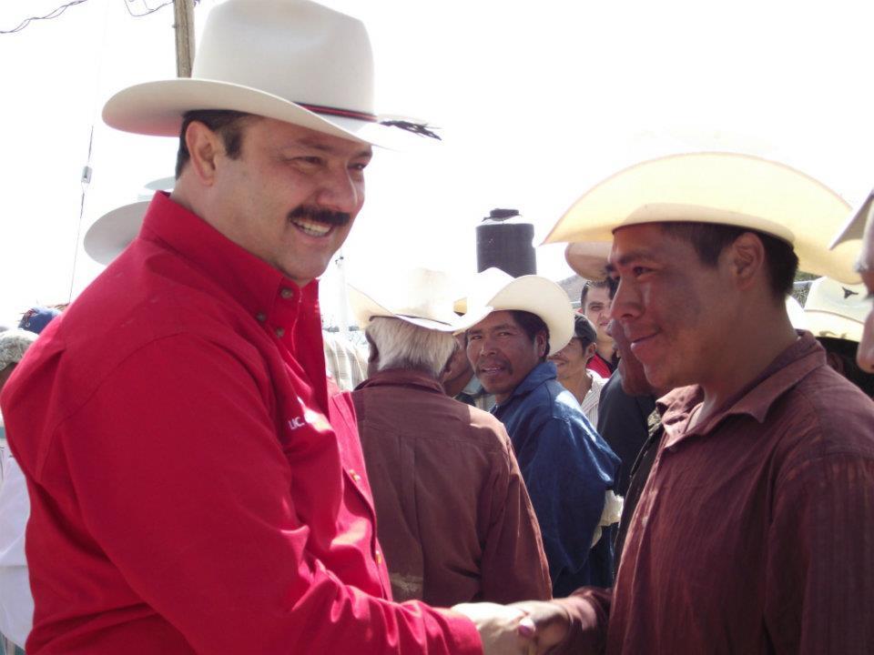 Retrasan audiencia de César Duarte para definir libertad bajo fianza