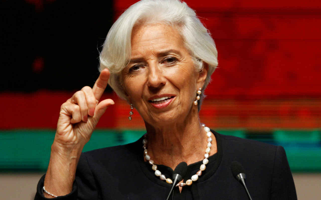 Estas son las prioridades de Lagarde para el Banco Central Europeo