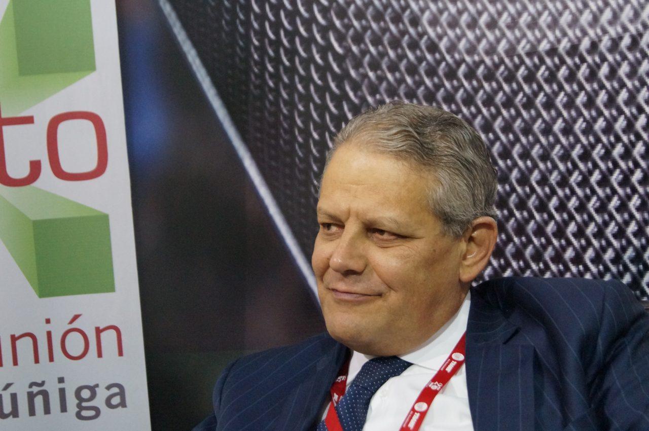Fallece Luis Robles Miaja, expresidente de BBVA México y la ABM