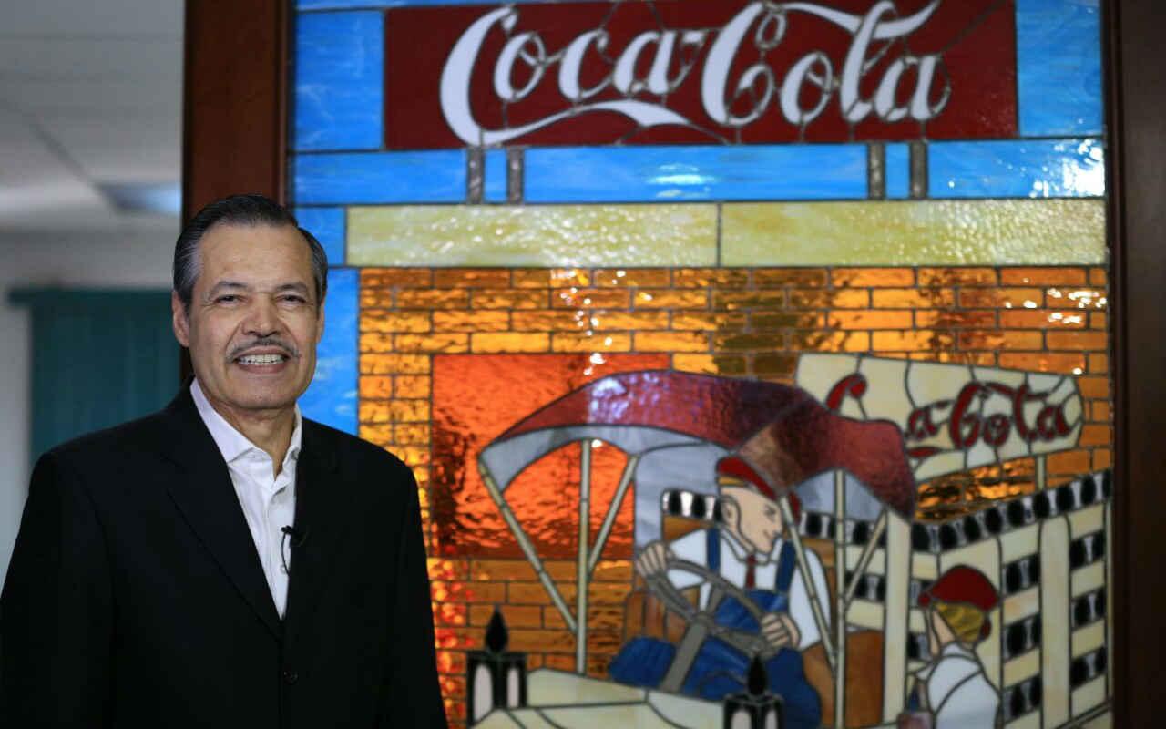 Ernesto Silva dice adiós a Coca-Cola Femsa México