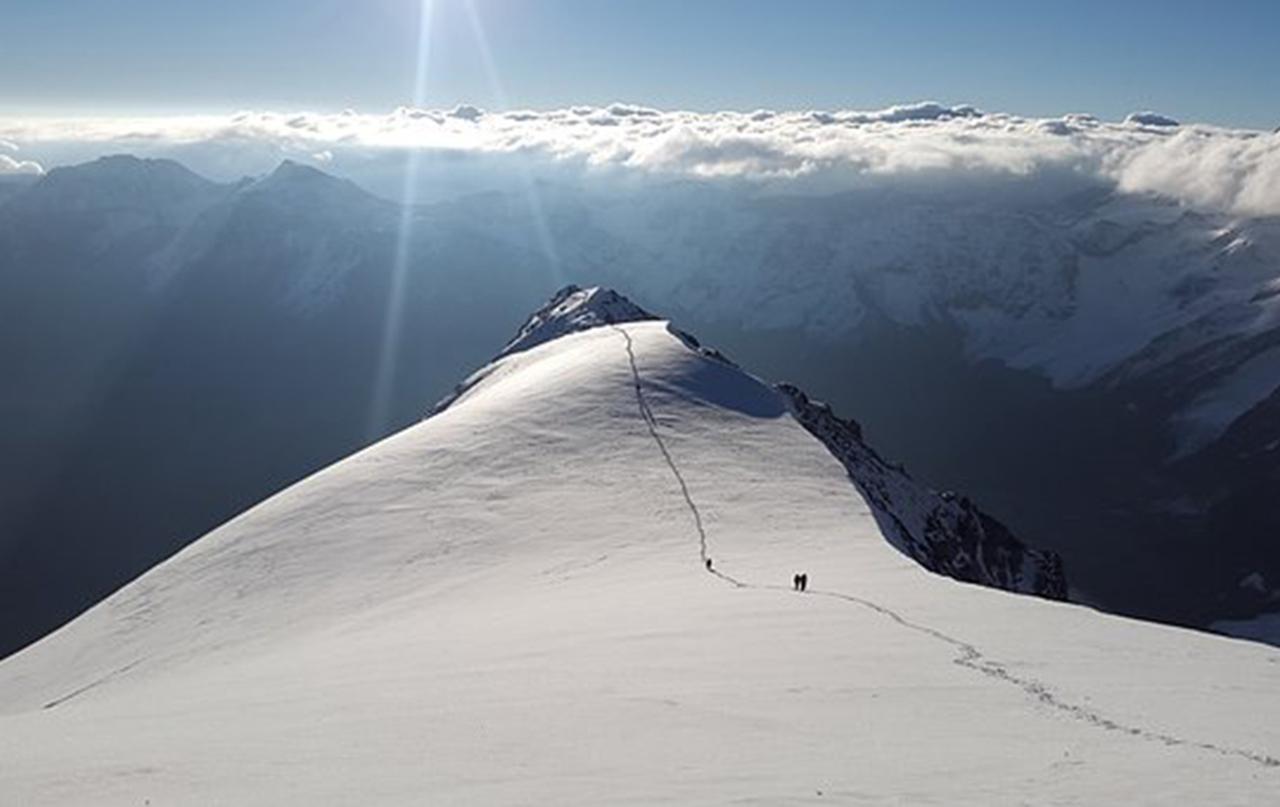 Los resorts de esquí más lujosos del globo