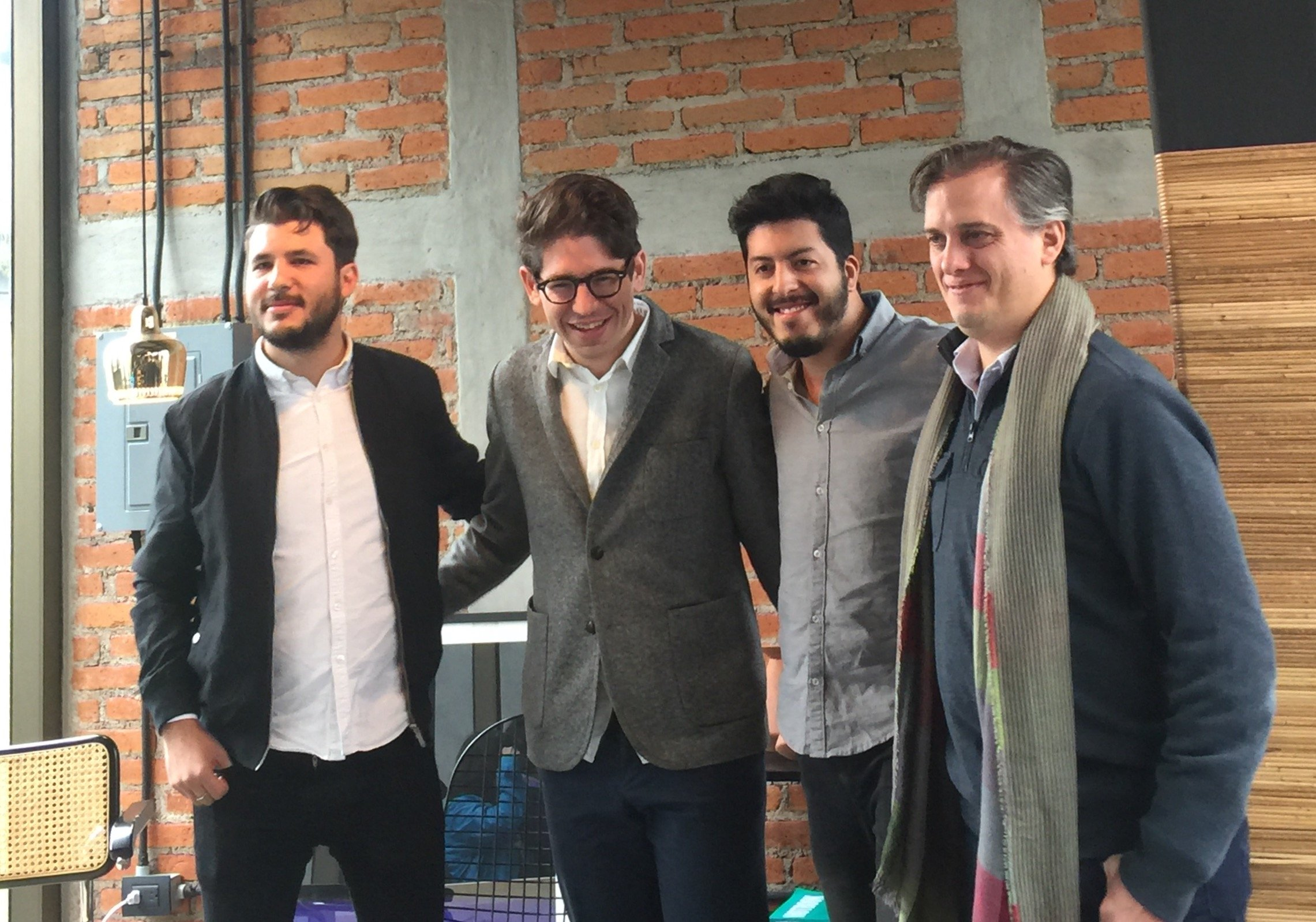 Kickstarter operará en México las actividades de Fondeadora