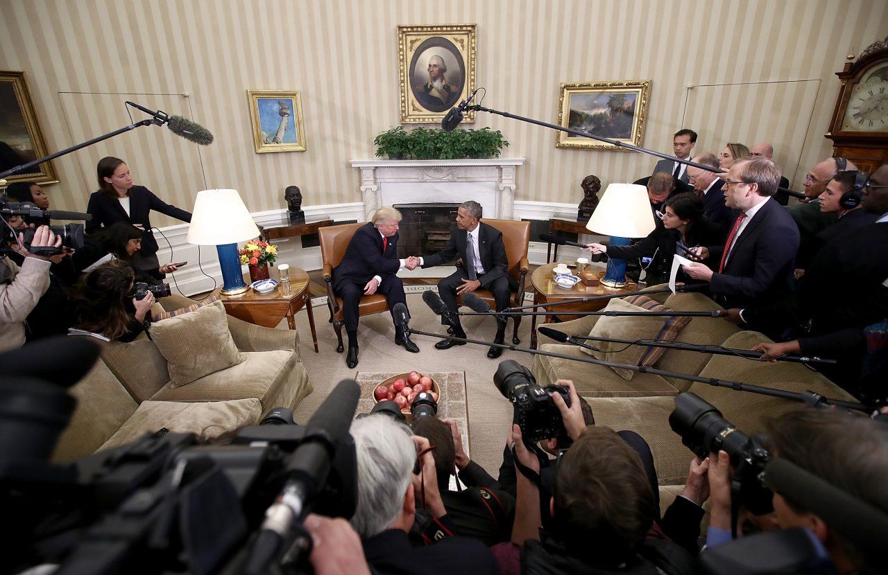 Trump: Liderazgo y sublimación
