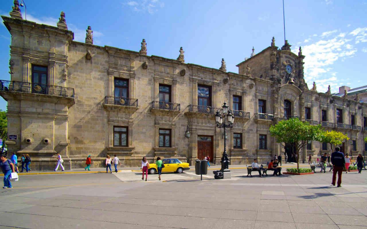 Guadalajara, capital mundial de la moda