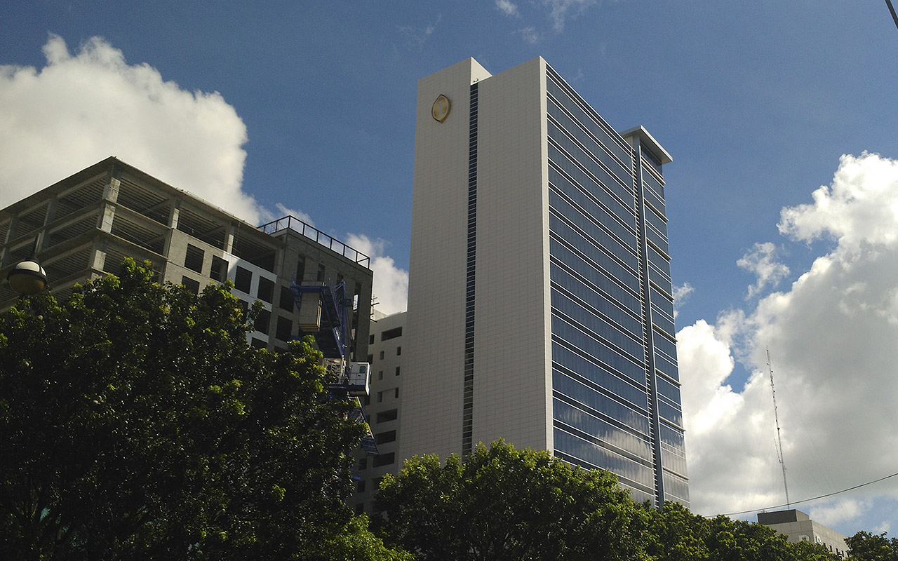 intercontinental-santo-domingo