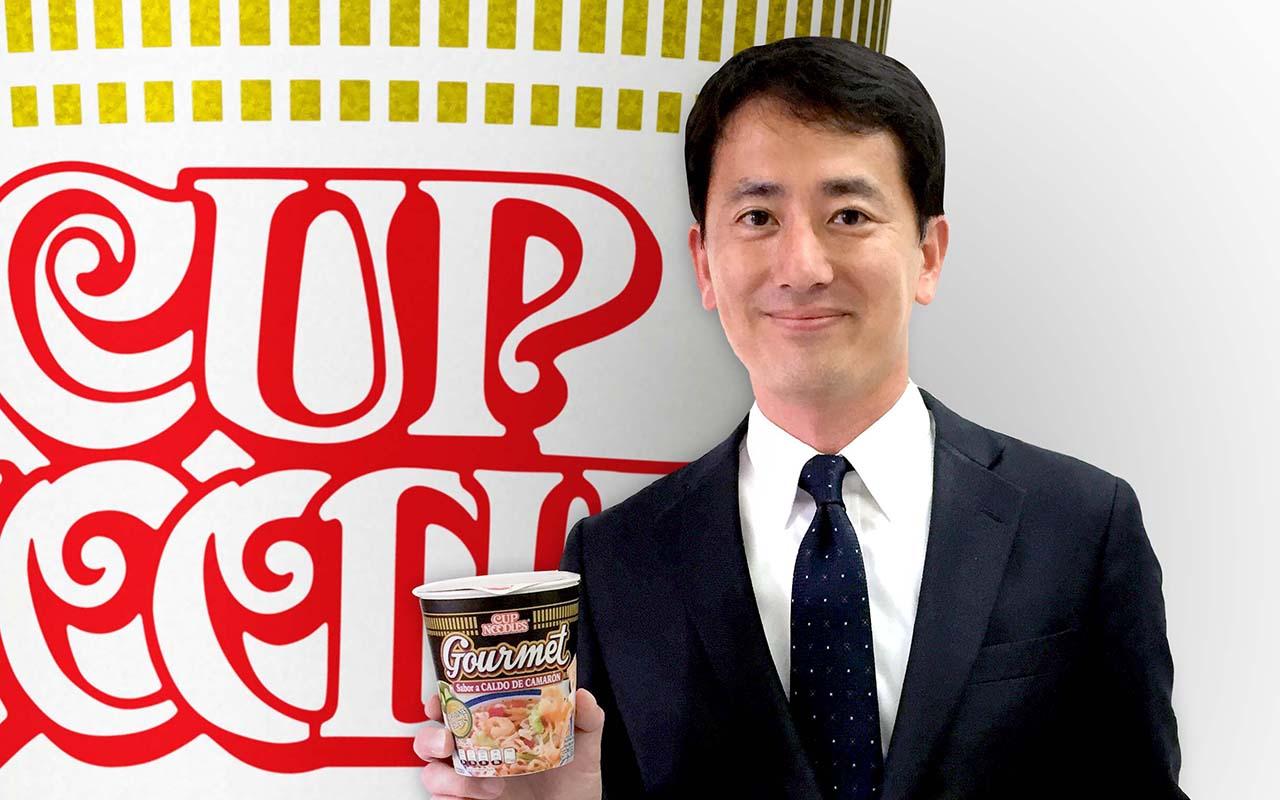 Esta empresa japonesa quiere inundar el mercado mexicano de sopa instantánea