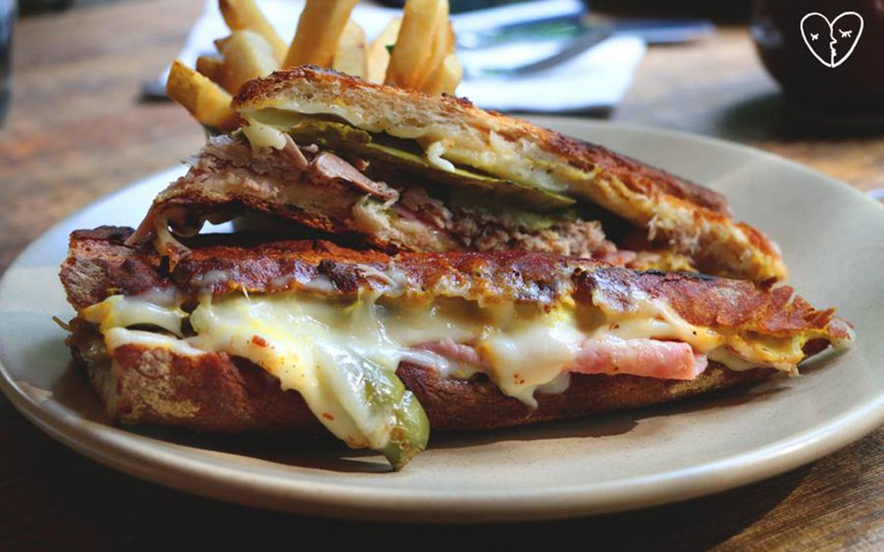 Los mejores sándwiches gourmet de la CDMX