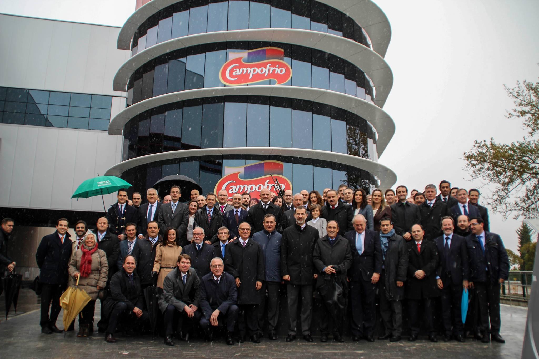 Sigma reabre planta en España tras inversión de 225 mde