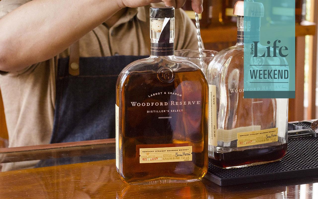 Uno de los bourbons de mayor tradición llega a México
