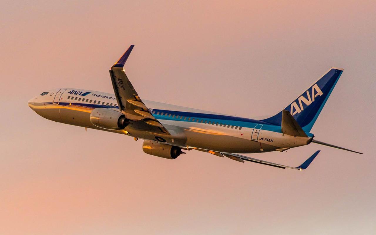 ANA anuncia vuelos directos de Tokio a la Ciudad de México