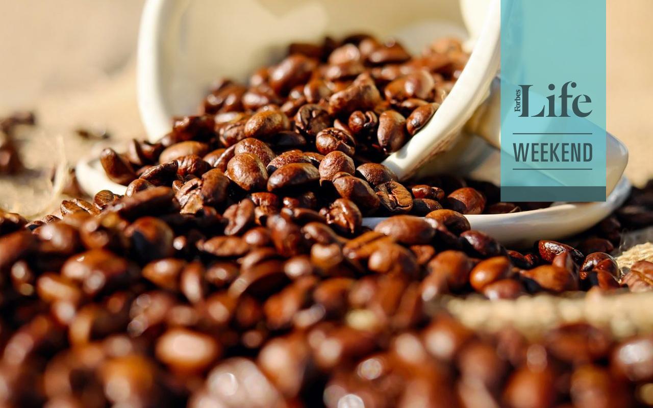Los 3 Jinetes Cafetaleros de Centroamérica