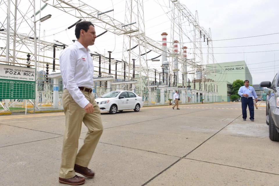 Oportunidades para el sector energético