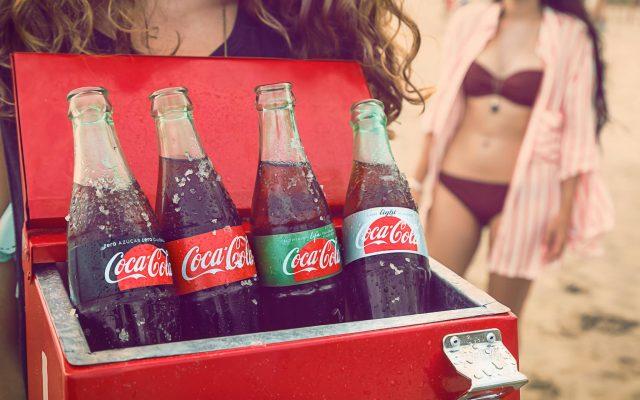 Imagen: Coca-Cola.