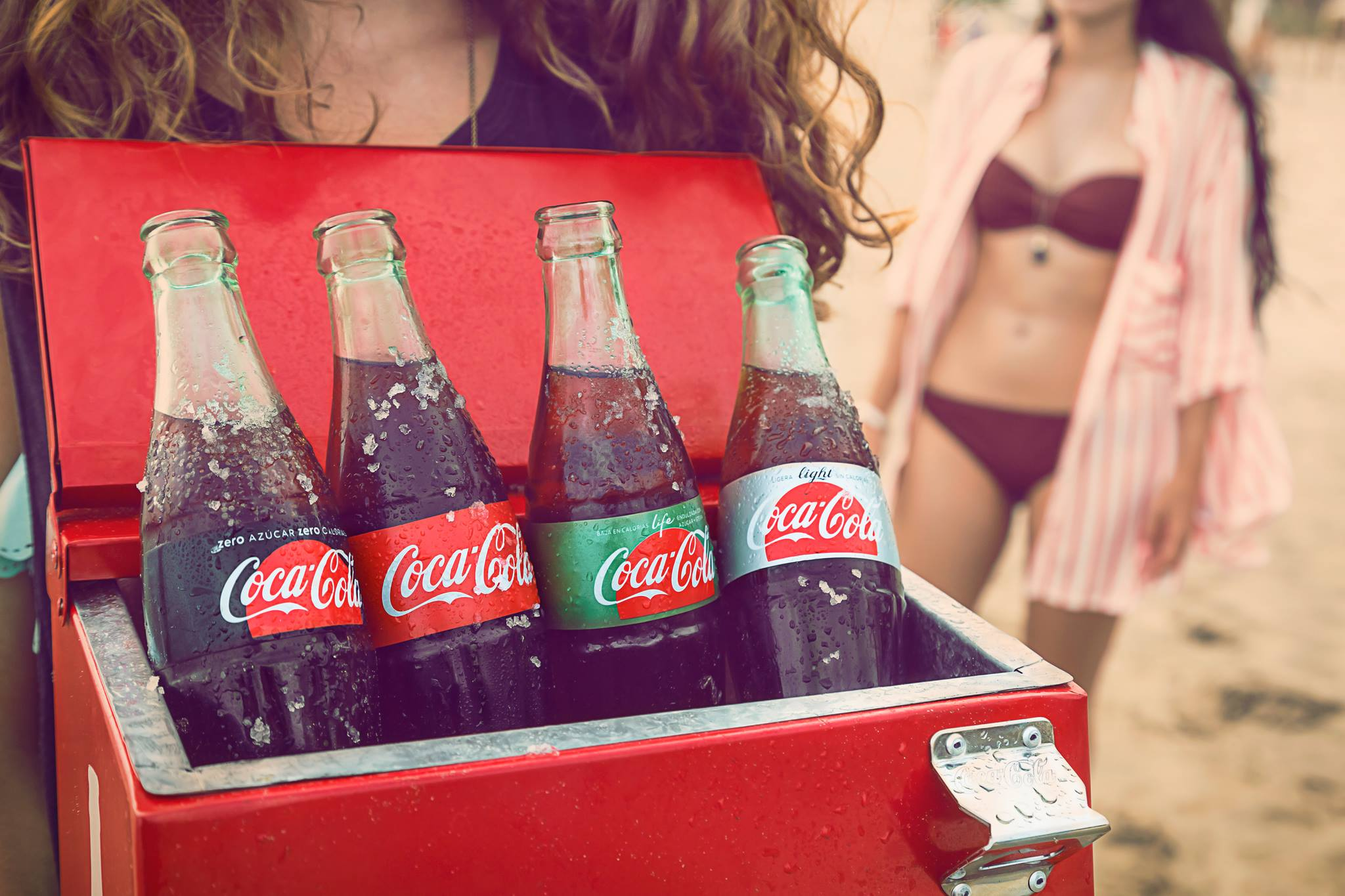 Coca-Cola Femsa, en riesgo de frenar crecimiento en Asia