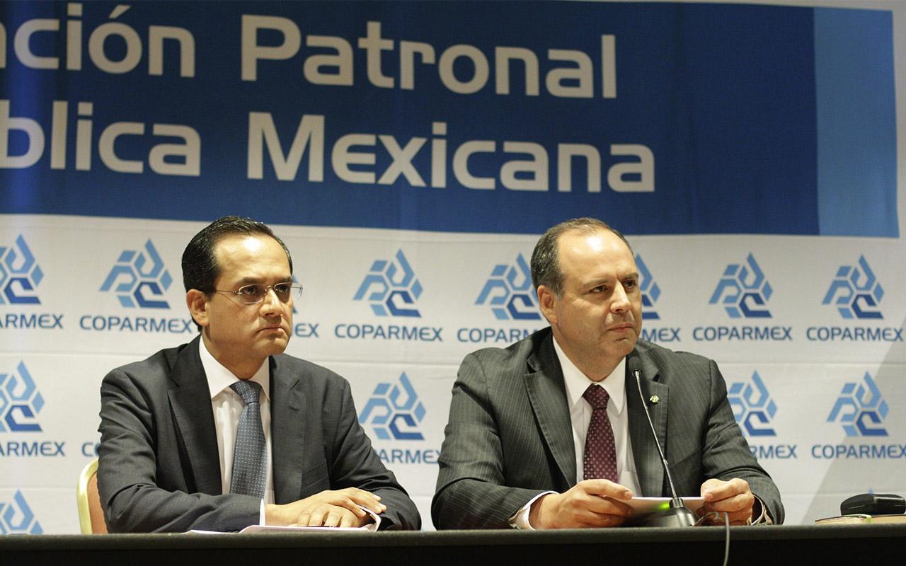 Coparmex prepara 'escudo' para finanzas públicas ante elecciones