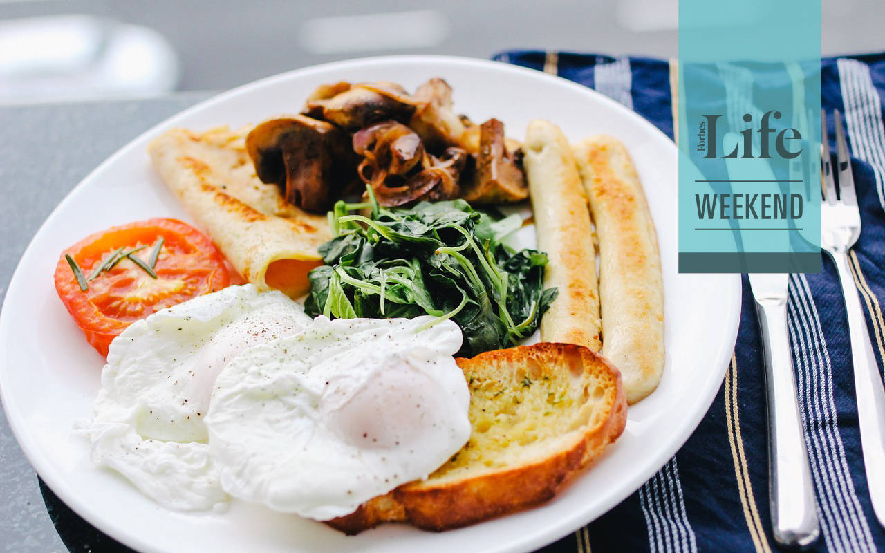 ¿Irás a Nueva York? Estos son los 9 mejores lugares para desayunar
