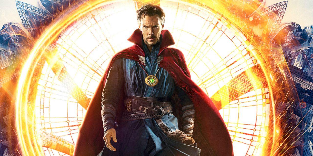 'Doctor Strange' y los ritos de iniciación