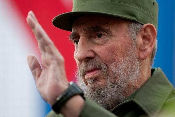 Lamenta SRE fallecimiento del comandante Fidel Castro
