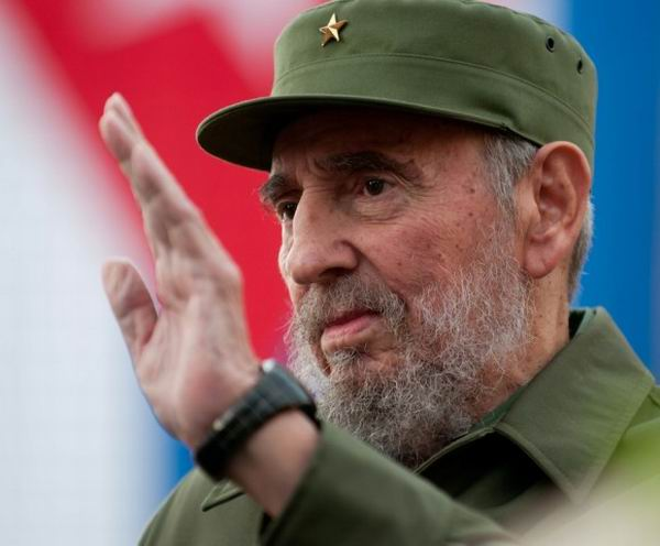 Cuba conmemorará el primer aniversario luctuoso de Fidel Castro