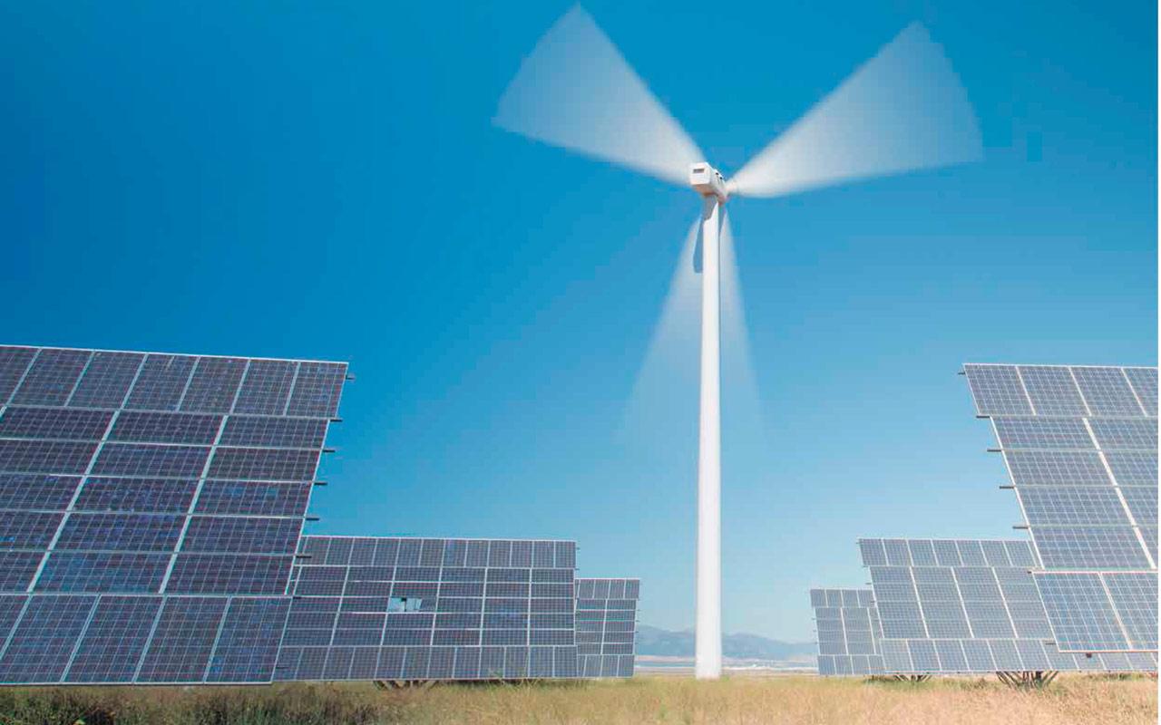 México está reprobado en transparencia sobre energías verdes