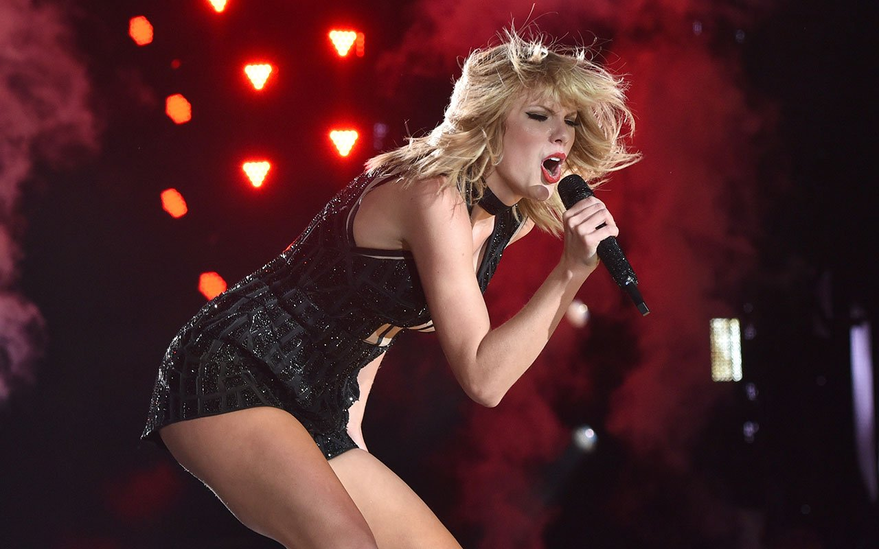 Taylor Swift. (Foto: Getty.)