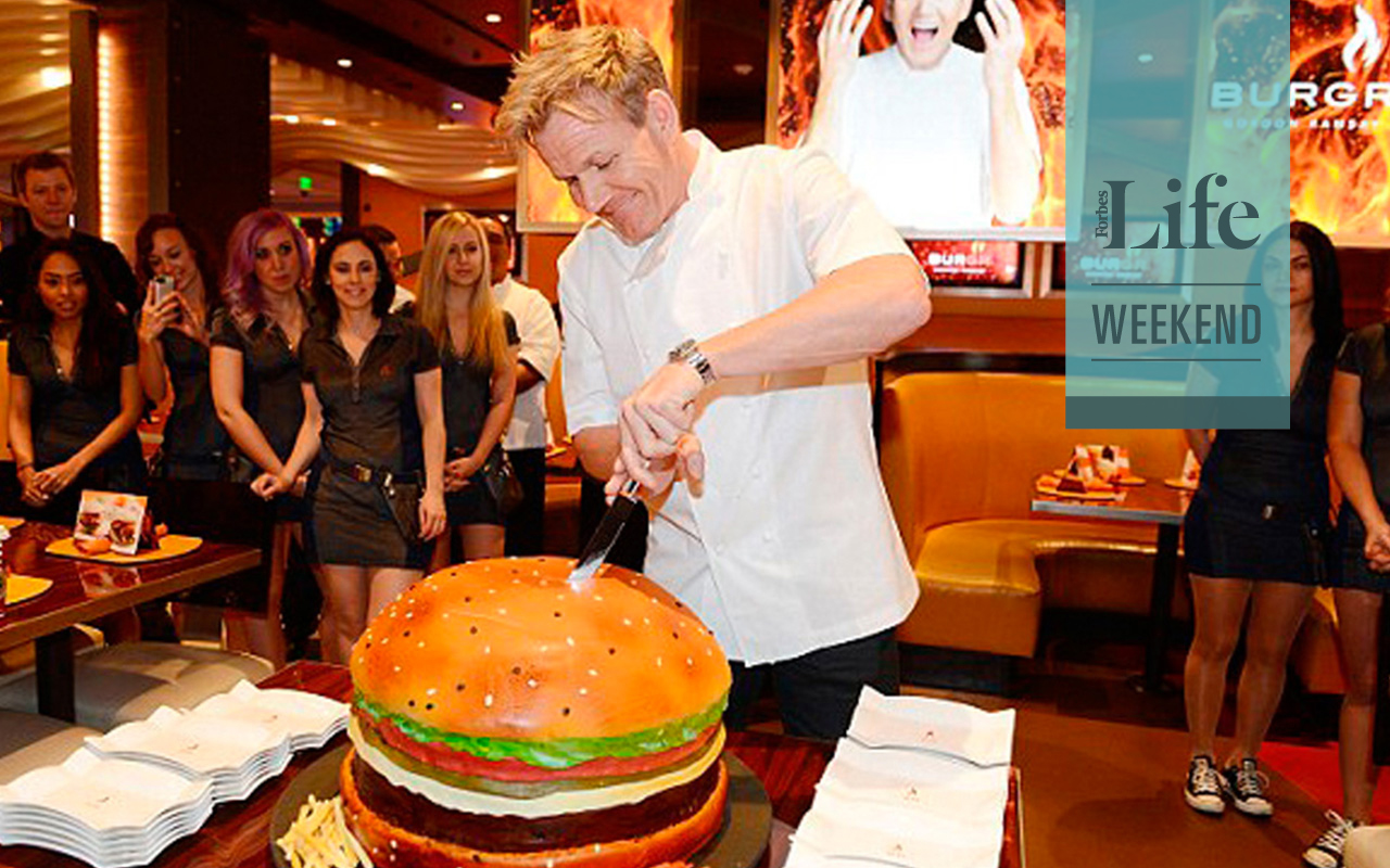 Gordon Ramsay Kitchen Nightmares Se