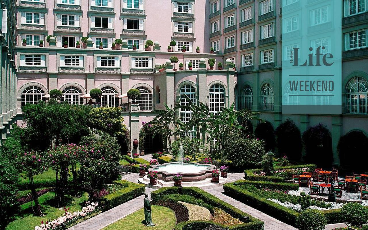 Los hoteles en México que presumen 4 Estrellas Forbes