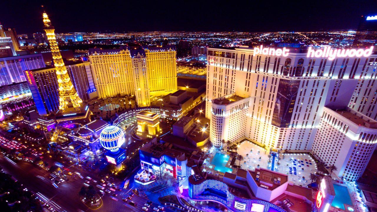 Tiroteo en casino de Las Vegas deja al menos 50 muertos