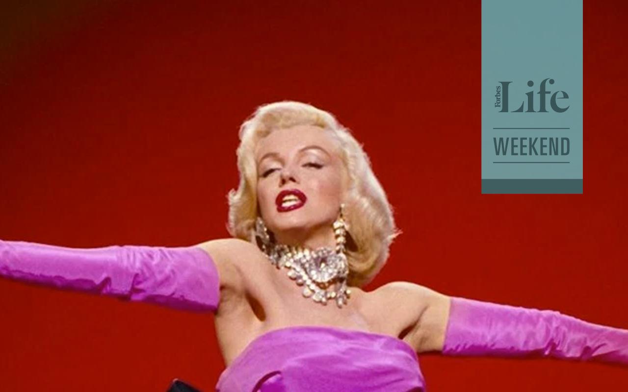 Los diamantes más memorables del cine