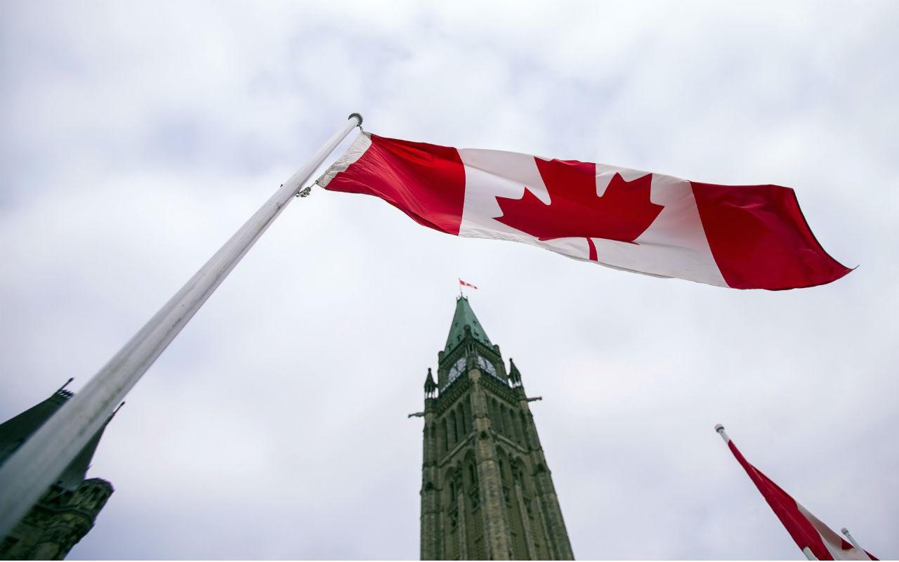 Desde el 1 de diciembre los mexicanos no necesitarán visa para viajar a Canadá. (Foto: GEOFF ROBINS/AFP/Getty Images)
