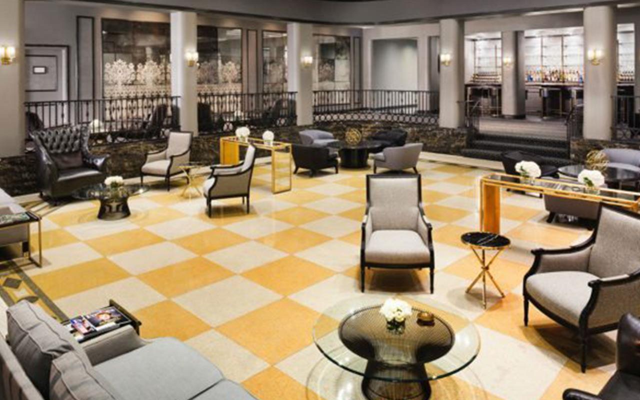 5 lugares creados para hacer networking alrededor del Globo
